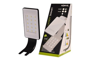 Светильник Aquael LEDDY SMART 2 LED PLANT 6 Вт
