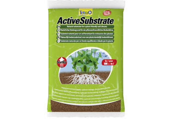 Tetra ActiveSubstrate натуральный грунт для растений 6 л