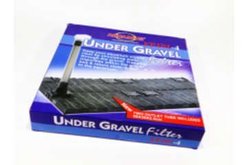 Донный фильтр KW zone Under Gravel Filter FP 101-4, 59x30х2.5см