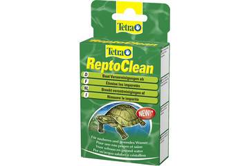 Tetra ReptoClean 12 капсул